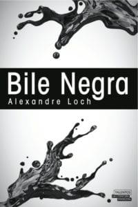 """""""Bile Negra"""": Livro de Alexandre Loch sobre psiquiatria e filosofia"""