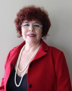 Tania Furtado, coordenadora MBA Executivo em Gestão de Saúde da FGV
